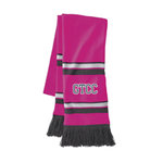 GTCC Comeback Scarf with Fringe