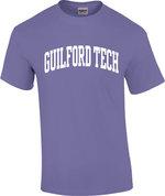 Guilford Tech Tee