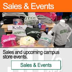 Sales & Events